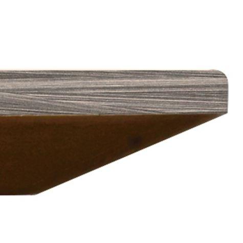 Edge thickness