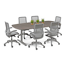 "T-Leg Conference Table - 78""W, 8801847"