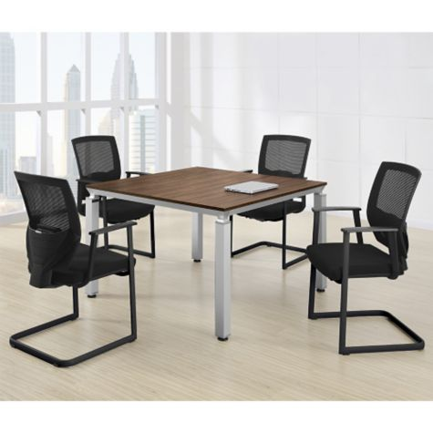 Great for small conference areas