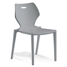 Indoor/Outdoor Polypropylene Stack Chair, 8807778