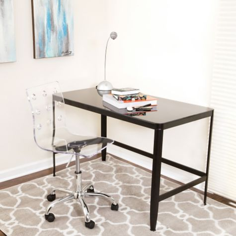 Great for smaller work areas
