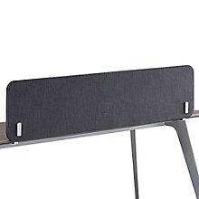 """Fabric Modesty Panel - 55""""W x 12""""H, 8827614"""