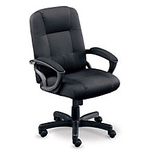 Stellar Fabric Conference Chair, TRU-42059
