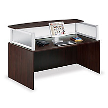 Neoterik Reception Desk, BOC-10110