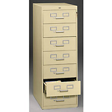 Card and Multimedia Storage Cabinet, 8804091