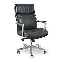 La-Z-Boy Executive Leather Chair, 8828572