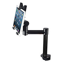 Clayton Desktop Tablet Stand with Lock, 8804465