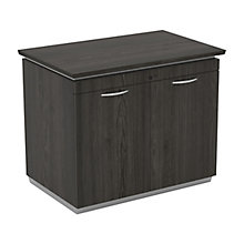 "Two Door Storage Cabinet - 36""W x 24""D, 8828052"