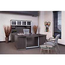"Extra-Large Executive Desk - 72""W x 42""D , 8828061"