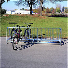 Double Sided Surface Mount Bike Rack, ULT-5908SM