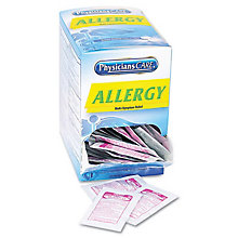 Allergy Medication - 50 Packages, UNE-ACM90091