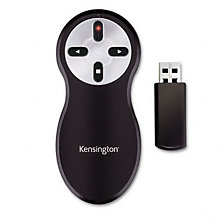 Kensington Wireless Presentation Remote, UNE-KMW33374