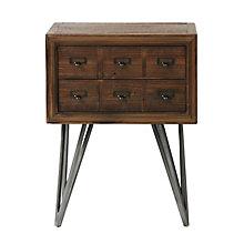 Javadi Side Table, 8823511