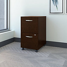 2 Drawer Mobile Pedestal, 8802636