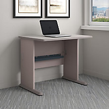 "Series A Desk 36""W, BUS-10101"