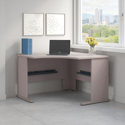 Series A 48W Corner Desk , BUS 10100