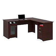 "Cabot L-Desk - 60""W, 8804739"