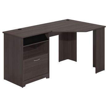 59 Quot W Cabot Corner Desk By Bush Officefurniture Com
