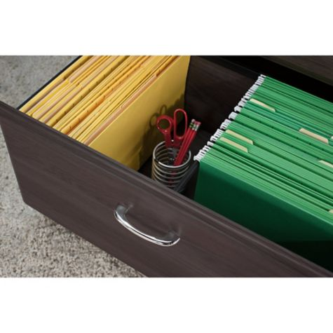 Drawer storage and files