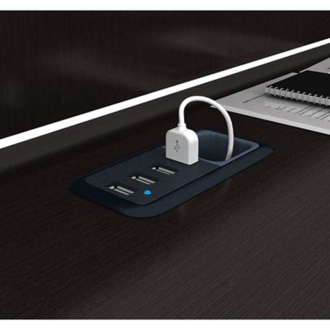 USB capabilities