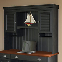 Stanford Hutch for Computer Desk, BSH-WC53919