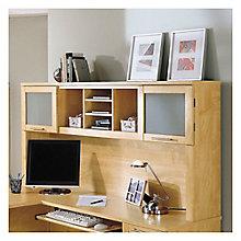 """Hutch for L Desk 71"""" W, BUS-WC8111"""