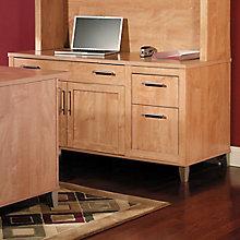 """Somerset Computer Credenza 60""""W, 8802637"""