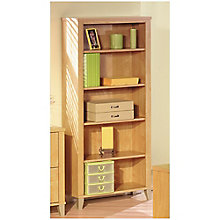 Five Shelf Bookcase, 8802643