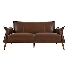Verona Sofa Light Brown, 8809528