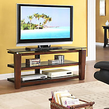 Sydney 3 Shelf Flat Panel TV Stand, 8801328