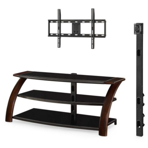 Versatile TV Mounting Options
