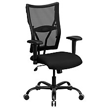 big and tall office chair, 8812568