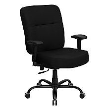 big and tall office chair, 8812579