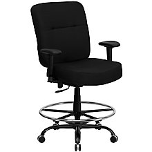 big and tall office chair, 8812580