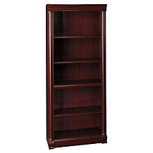 Birmingham Five Shelf Open Bookcase, BUS-WL26665-03