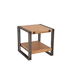 Brooklyn End Table, 8809548