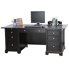 "Metro Computer Desk - 72""W, 8803338"