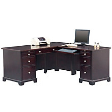 "Metro Right L-Desk - 66""W, 8803335"