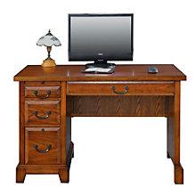 """Zahara Compact Desk - 47""""W, 8803365"""