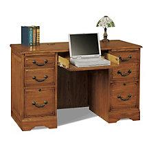 "Heritage Desk - 48""W, 8803376"