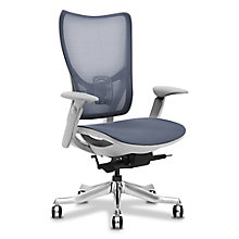 Raleigh Mid-Back Mesh Chair, 8828282