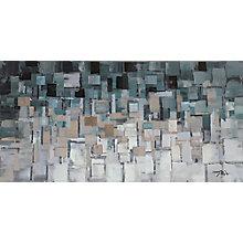 Segments Wall Décor, 8809571