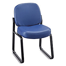 Armless Guest Chair, 8828685