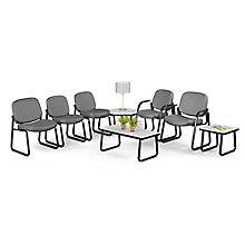 Eight Piece Reception Set, 8823115