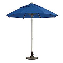 7.5 ft Umbrella with Aluminum Pole, 8822867