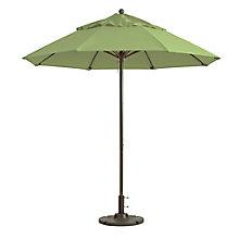 9 ft Umbrella with Aluminum Pole, 8822868