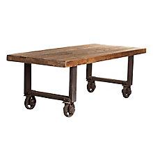 Fiumicino Dining Table, 8809590