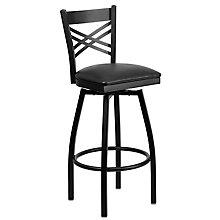 metal restaurant bar stool, 8812637