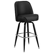 metal restaurant bar stool, 8812669