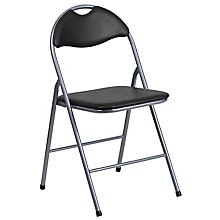 Metal Folding Chair, 8812676
